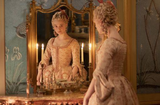 Elle Fanning ist die bessere Katharina die Große