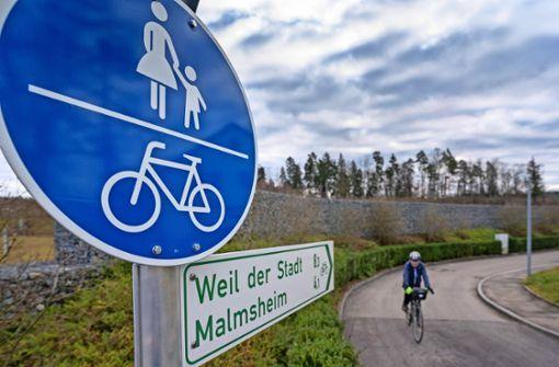 Große Enttäuschung bei den Radfahrern
