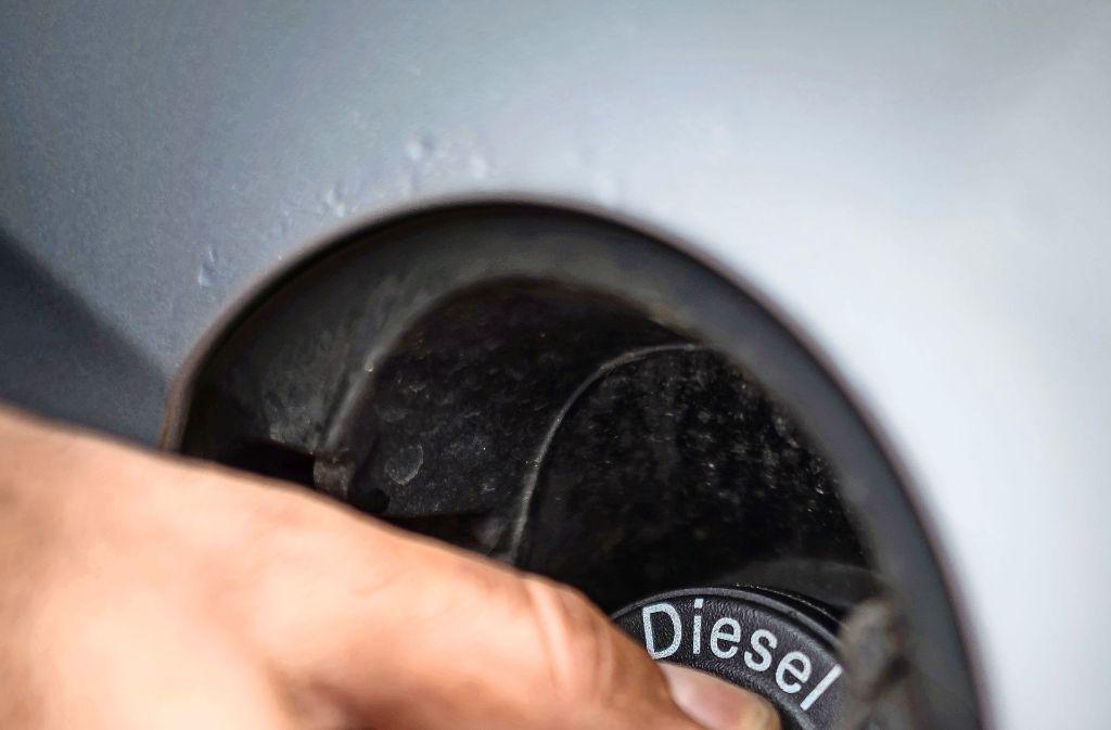 Wie geht es weiter mit den Fahrverboten für Diesel unterhalb der Euro-6-Norm? Foto: Lg/Kovalenko