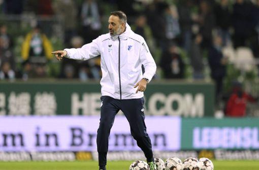 VfB Stuttgart stellt neuen Trainer am Dienstag vor