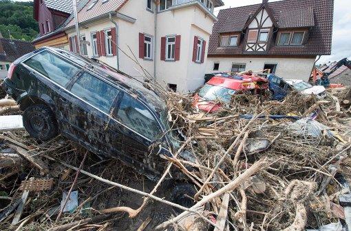 Versicherungen rechnen mit hohen Schäden