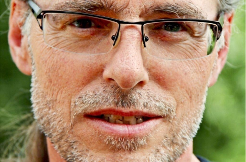 Jürgen Peters fragt sich, hinter wem der Landrat eigentlich steht. Foto: privat