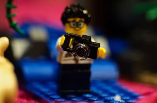 Erfinder des Lego-Männchens ist gestorben