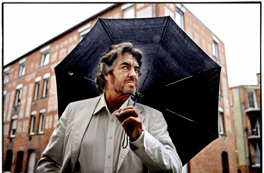 Bruno Stickroth ist tot. Foto: Heinz  Heiss