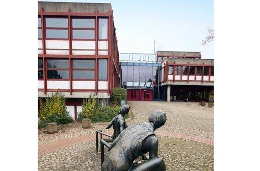 Nach wie vor wurde über die Zukunft der Steinenbergschule Foto: Zweygarth