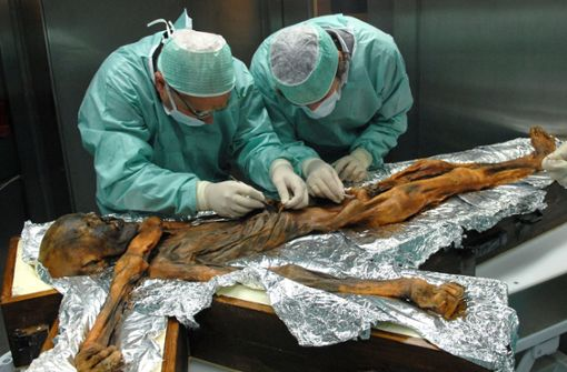 Bekommt der populäre Urmensch eine neue letzte Heimstatt?