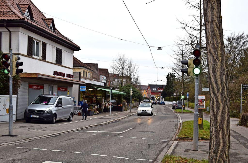 Einige Sonnenberger fürchten, dass der Charakter ihres Stadtteils mit dem neuen Bebauungsplan  verloren geht. Foto: A. Kratz