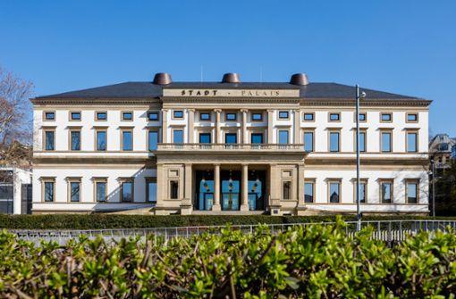 Stuttgarter Stadtgeschichten modern erzählt