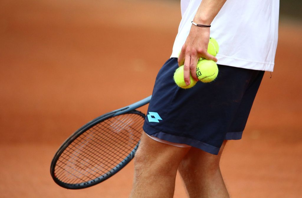 Württemberg Tennis