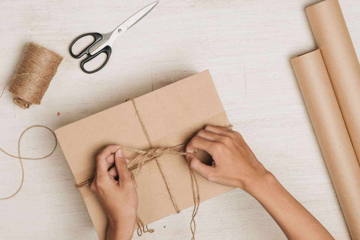 Recyclingpapier ist eine Möglichkeit. Foto: Makistock / shutterstock.com