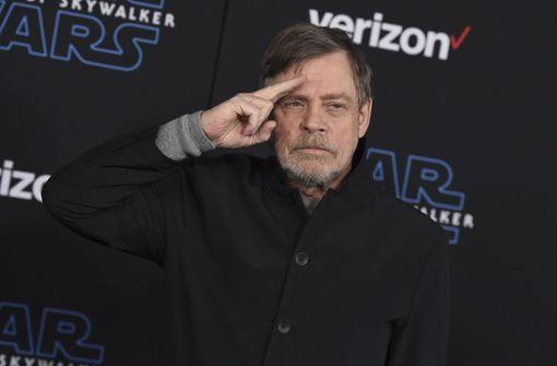 """""""Der Aufstieg Skywalkers"""" lockt zahlreiche Promis nach Hollywood"""