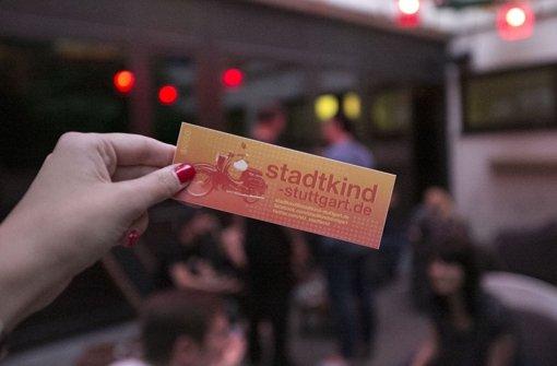 Meet the Stadtkind!