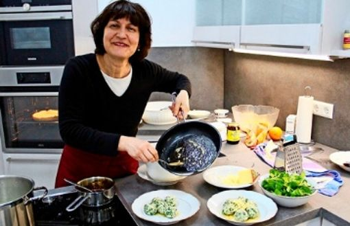 Eine neue Kochschule macht Stuttgartern Appetit