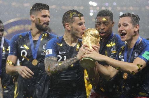 Weltmeister wechselt im Sommer offenbar zum FC Bayern