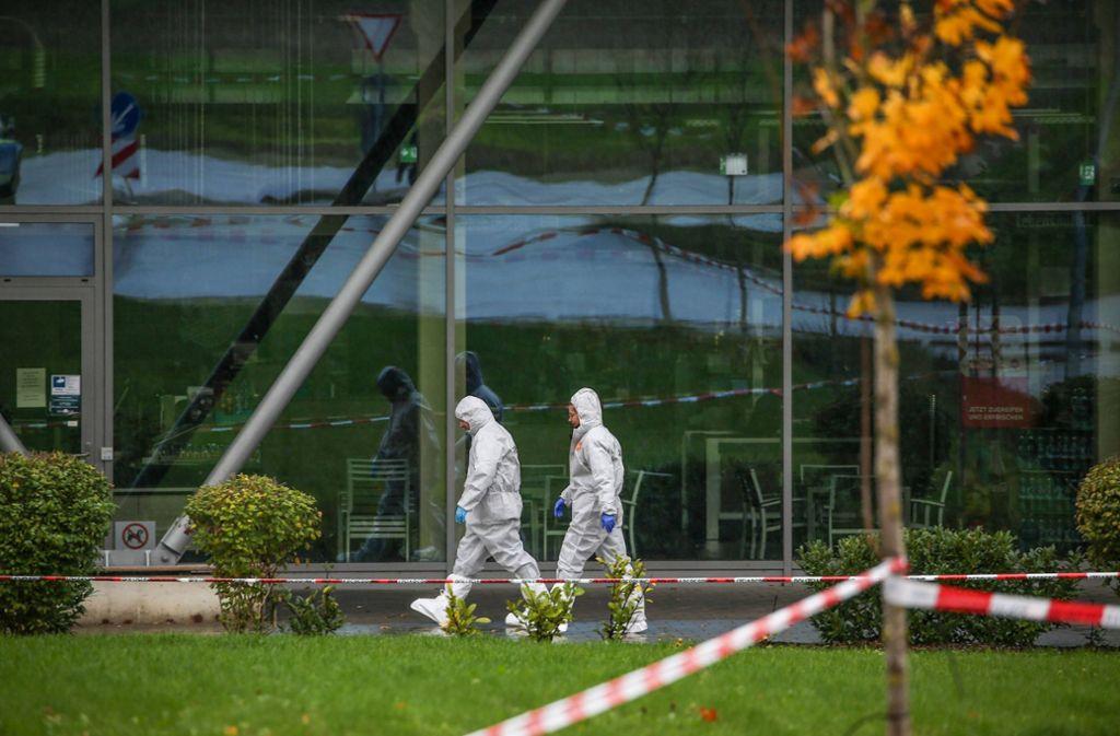 Die Ermittlungen zu dem Fall aus Göppingen dauern noch an. Foto: 7aktuell.de/Christina Zambito
