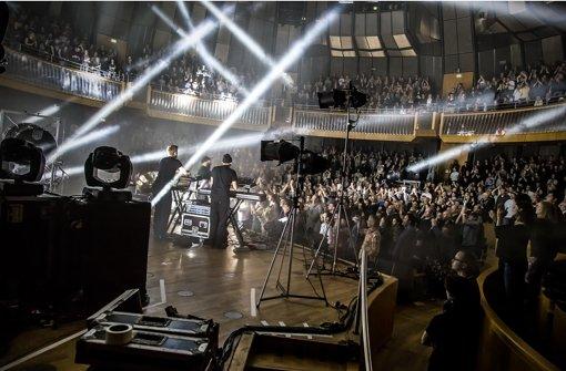 Neues Pop-Festival für Stuttgart