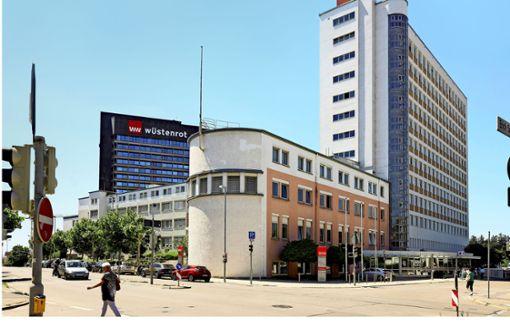 In Ludwigsburg kann man bald auch Informatik studieren