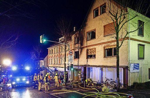 Kripo nimmt 35-jährigen Feuerwehrmann fest