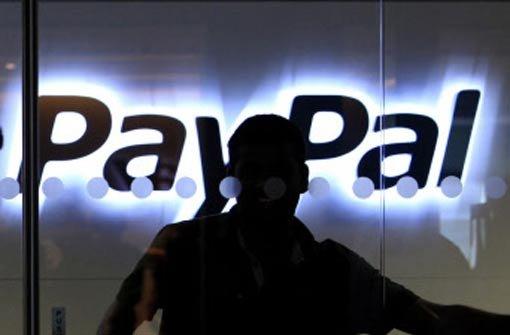 Paypal klagt gegen Google
