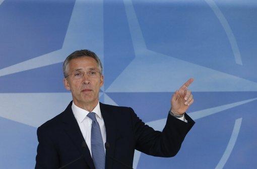 Nato sorgt sich um ihre Südflanke