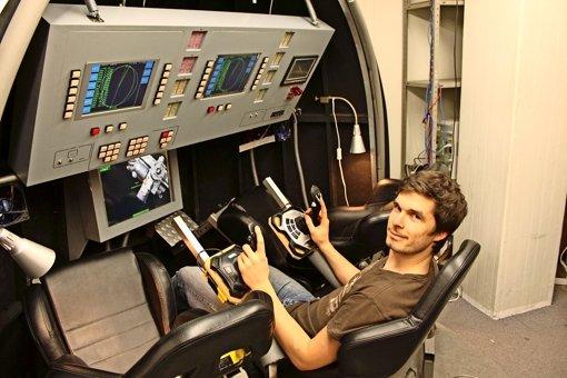 Hobby-Astronauten gesucht