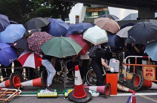 Großbritannien öffnet Grenzen für Hongkonger