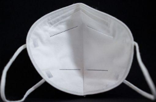 Millionen Schutzmasken werden wegen Mängeln ausgetauscht