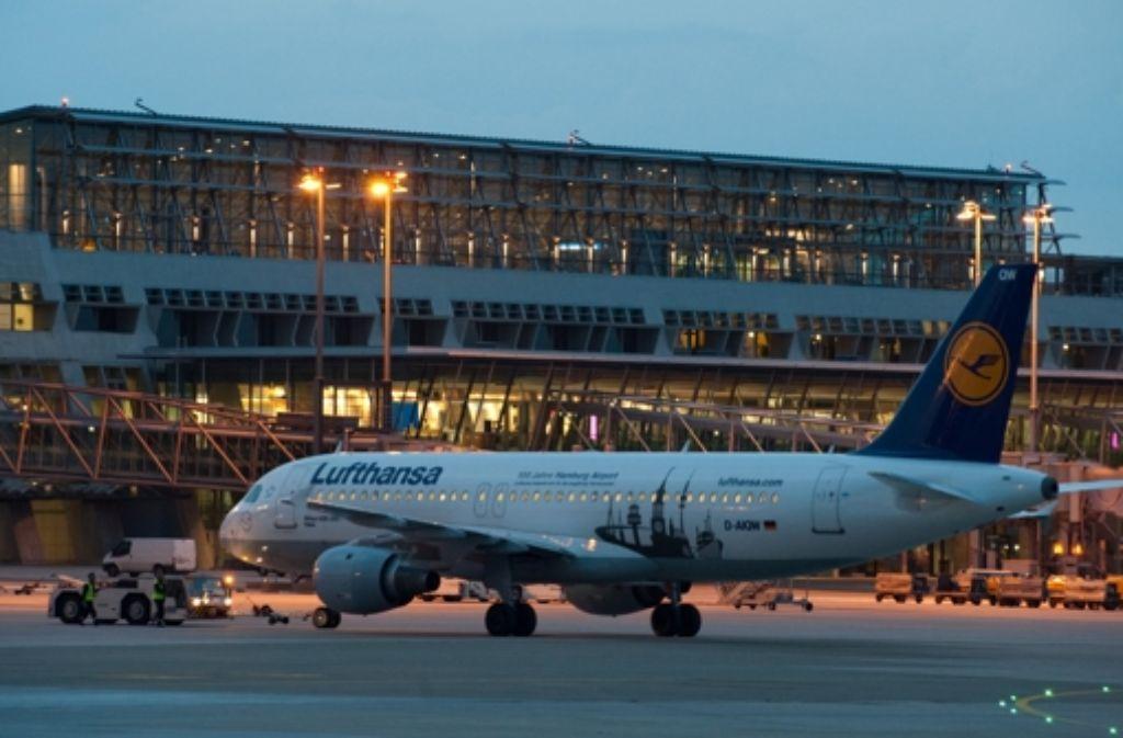 Die Vereinbarung für die S-21-Verbesserungen zum Flughafen ist in trockenen Tüchern. Foto: dpa
