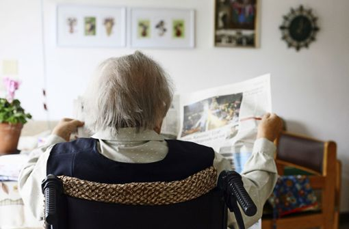 Präventive Hausbesuche bei Senioren