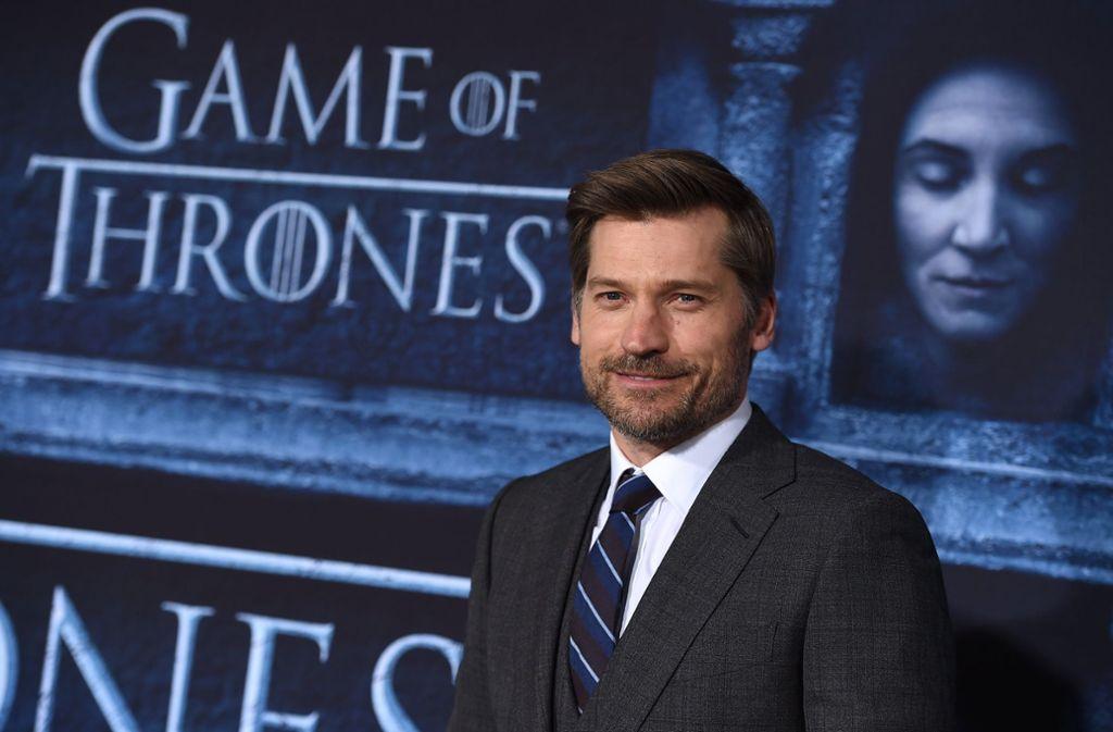"""Der dänische Schauspieler Nikolaj Coster-Waldau spielt Jaime Lannister in der HBO-Serie """"Game of Thrones"""". Foto: Invision"""