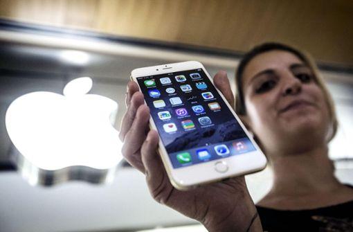 Apple zieht Preissenkung für Batteriewechsel vor