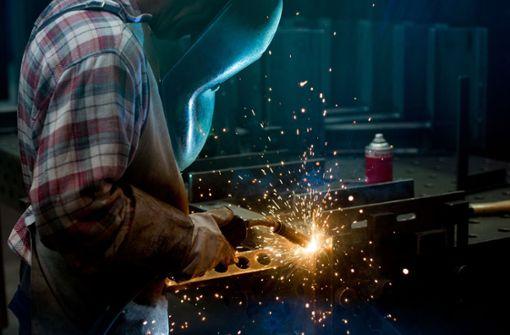 Dritte Verhandlungsrunde für Metallindustrie am 25. Februar