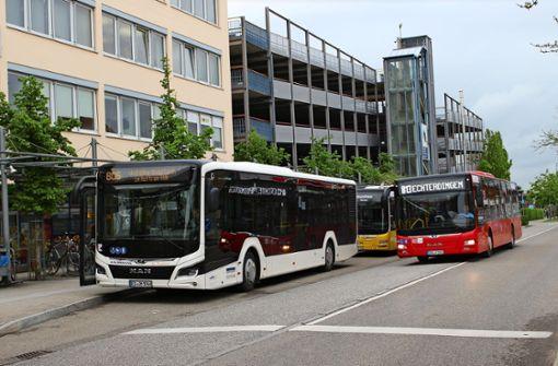 Das sind die Wünsche an Bus und Bahn