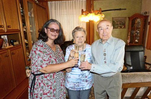 60 Jahre Zusammenhalt