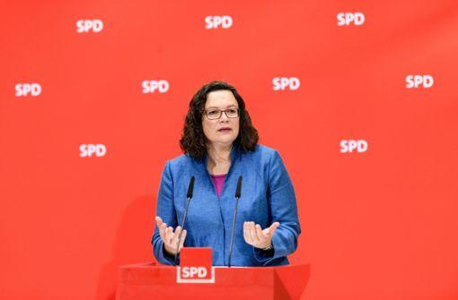 Das Siechtum der Volksparteien