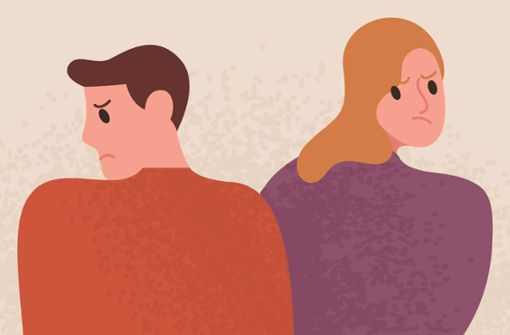Scheidung – oder lieber doch nicht?