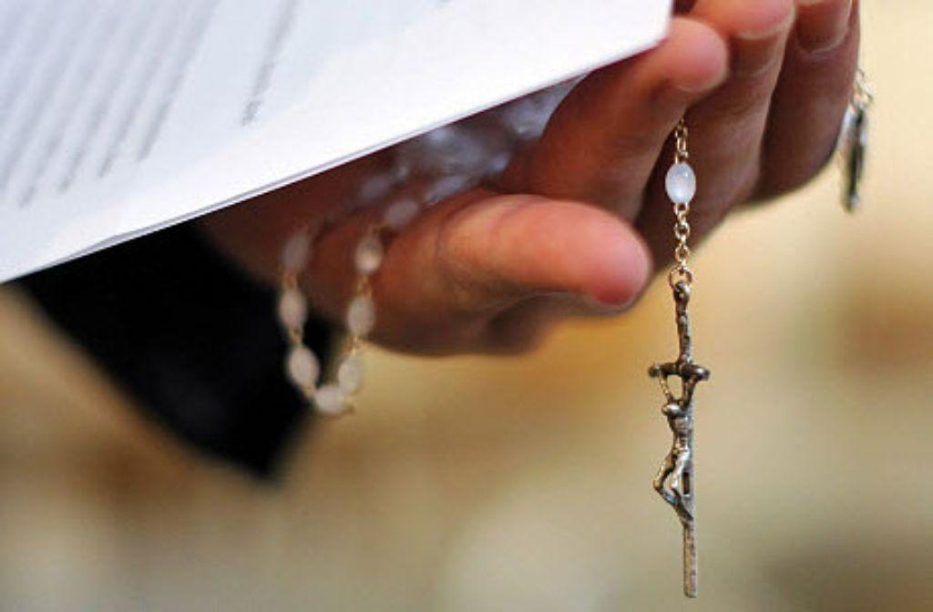 Geschlossene Systeme, wie Kirche oder Internate, verleiten oft zu Machtmissbrauch. Foto: dpa