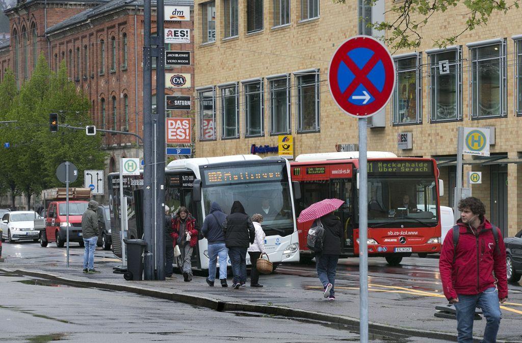Die Stadt sollte noch einmal intensiv neu verhandeln. Foto: Horst Rudel