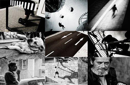 Unsere Streetfotografen