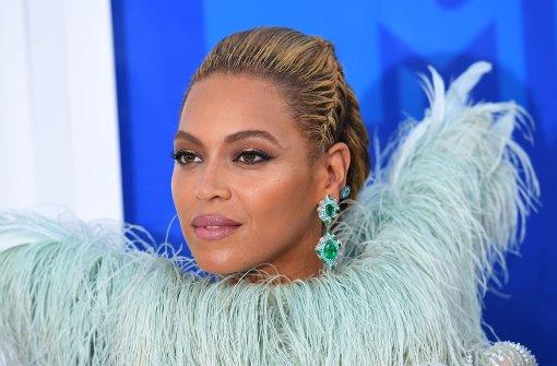 Beyoncé räumt ab