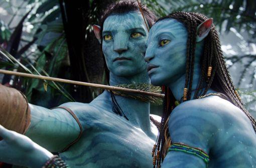 """Atemberaubende Bilder zu """"Avatar 2"""" veröffentlicht"""