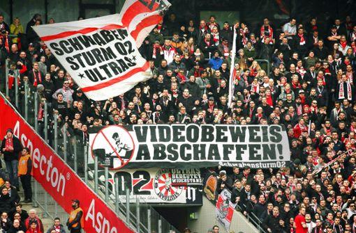Warum der VfB Stuttgart den Videobeweis lieben müsste