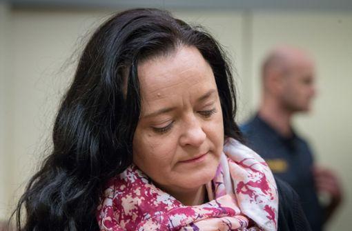 Verteidiger fordern für Beate Zschäpe maximal zehn Jahre Haft