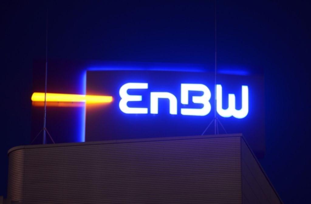 Die Zahlen der EnBW für das erste Halbjahr sind alles andere als glänzend. Foto: dpa