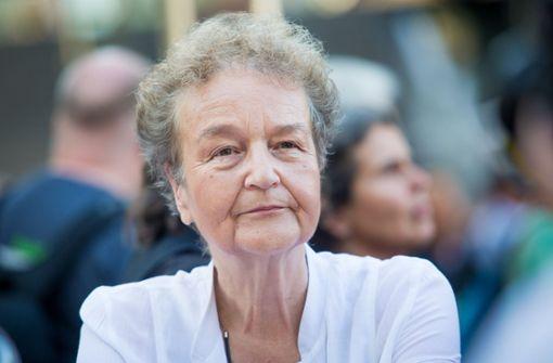 Däubler-Gmelin hält Wahlrechtsreform für überfällig