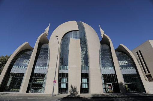 Stadt untersagt große Feier zur Moschee-Eröffnung mit Erdogan