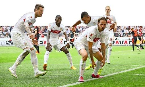 """Der VfB hat den Trend umgedreht"""