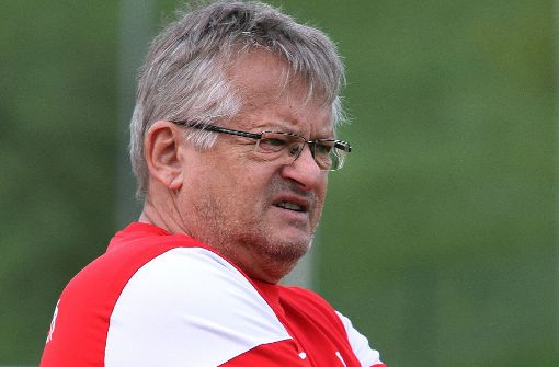 Ott bleibt Trainer  in Waldenbuch