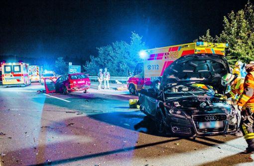 Zahl der schweren Unfälle sinkt
