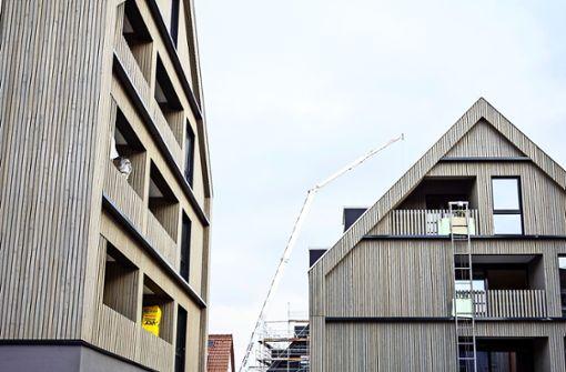 Stadt verspricht  klare Kriterien bei Wohnungsvergabe